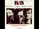 Bite The Bullet ~ Finished With Love (1989) - (AOR, Melodic/Rock) - FullAlbum