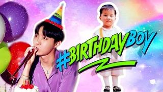 26 reasons to stan Hobi🎈| Happy Birthday J-Hope! 🎂