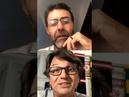 Live do Freixo com Mauro Cezar