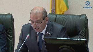 Глава города рассказал, почему у него будет два заместителя