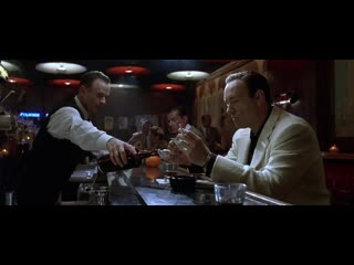L.A. Confidential/Best scene/Curtis Hanson/Russell Crowe/Guy Pearce/Kevin Spacey/Simon Baker