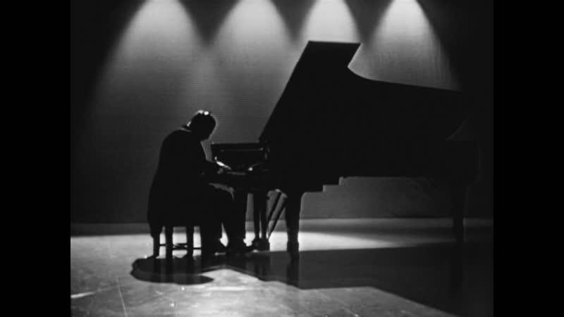 Роберт Шуман Карнавал для фортепиано соч 9 Клаудио Аррау 19 июня 1961 Реж Уолтер Тоддс