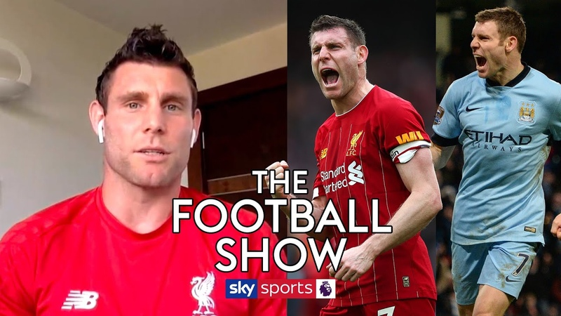 How does James Milner's time at Man City compare with Liverpool The Football Show