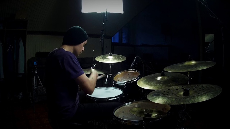 Marilyn Manson KILL4ME drum cover