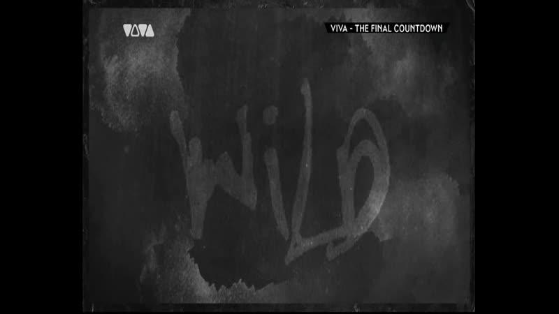 Lykke Li I Follow Rivers VIVA VIVA The Final Countdown 2012