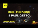 Phil Fuldner J Paul Getto - Peak Time Set - Cruise Music Bday @ ADE 2019
