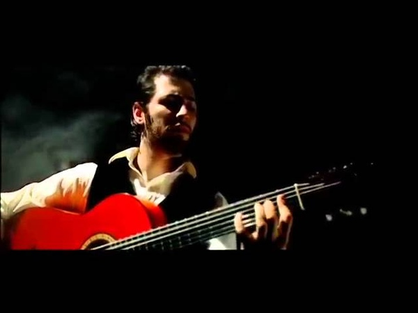 Flamenco Guitar by Vahagni with Armenian Duduk