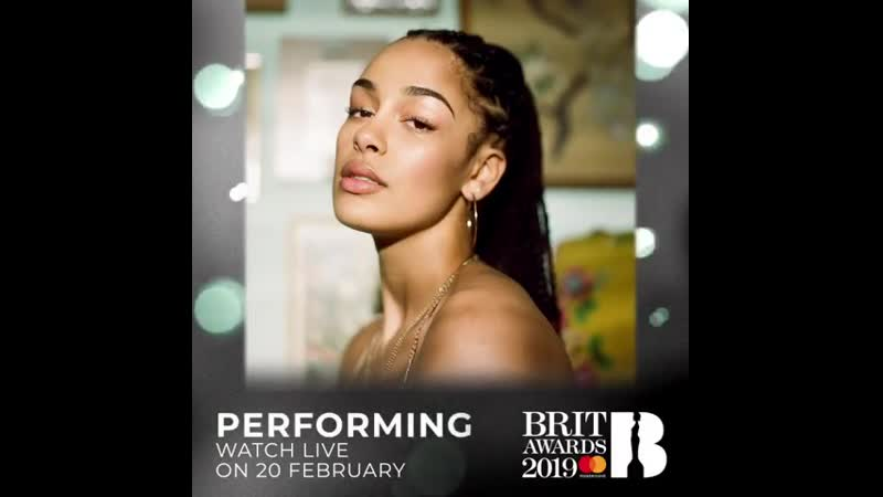 I'll be playing at this years @brits on 20th February 🖤🇬🇧 going to make everything come true this year and more