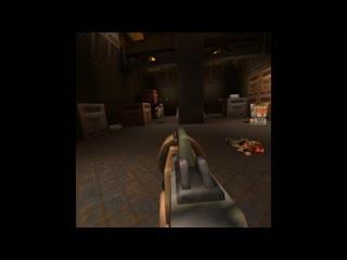 Quake 2 для виртуальной реальности