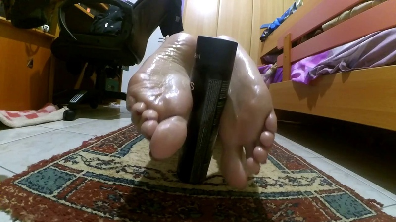 FootJob Full Video