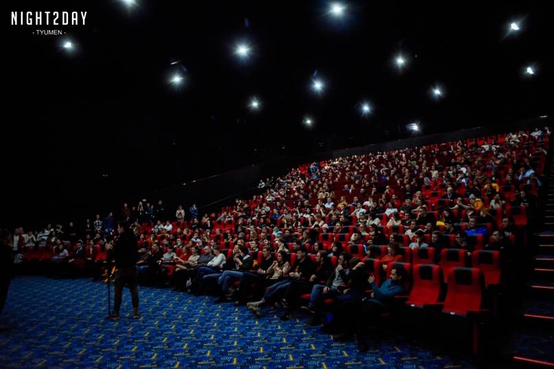 Что нужно знать о Тюменском кино
