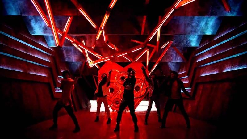 MBLAQ 엠블랙 STAY M V
