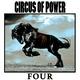 Circus Of Power - American Monster