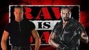 WWE 2K19 Test vs Big Boss Man, Raw Is War 99, Steel Cage Match