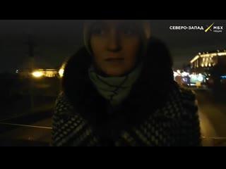 Пикеты против ввоза урановых хвостов в Россию