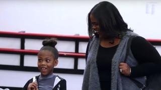 Kamryn Arrives At The ALDC   Dance Moms   Season 8, Episode 8