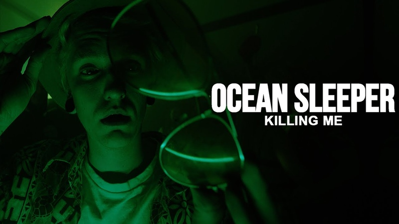 Ocean Sleeper - Killing Me [Official Music Video]