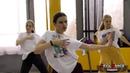 Major Lazer, Afrojack Vybz Kartel - Pon de floor / choreo by Alina Petrovskaya / Hip-hop марафон