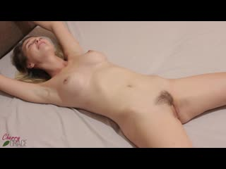 Ruined orgasm and sweet tortures for cherry grace