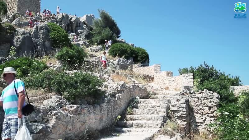 Экскурсии в Греции - музей под открытым небом с TEZ TOUR (Греция, Родос)