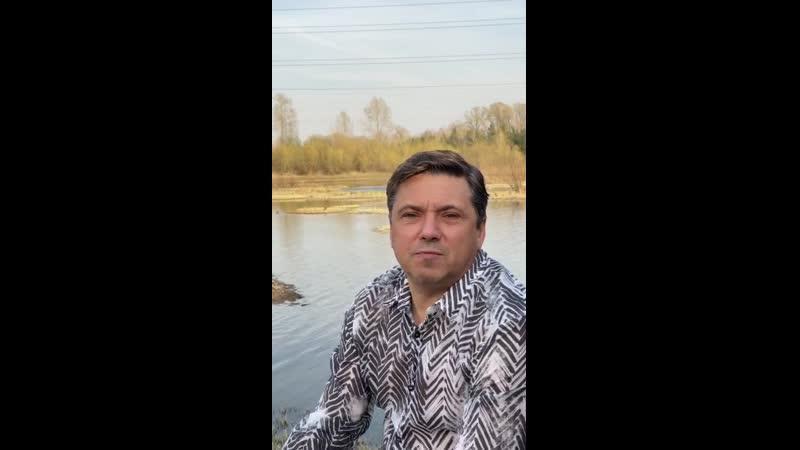Сергей Бобров о хореографической симфонии Царь-рыба Владимира Пороцкого