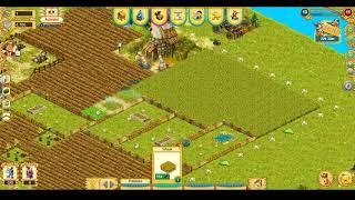 Ферма онлайн MY LITTLE FARMIES