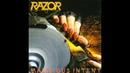 Razor Malicious Intent (FULL ALBUM) [HD]