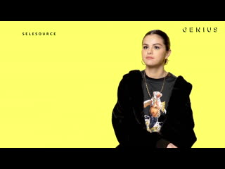 Selena Gomez x Genius RUS by selesource
