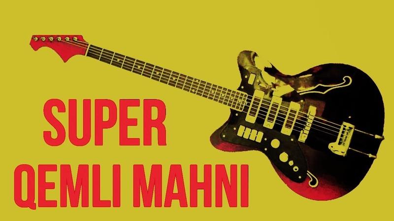 Ağladikça Qemli Mahni Super (Gitara) Yeni 2019