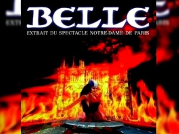 Belle Notre Dame De Paris Cover By Me