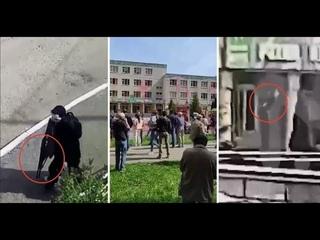 Трагедия в Казани обернулась пересмешкой в соцсетях подростков