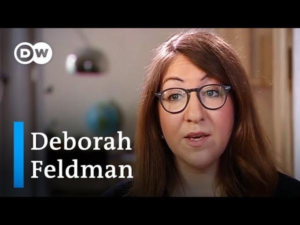 Unorthodox Deborah Feldman's escape from Brooklyn to Berlin DW Interview