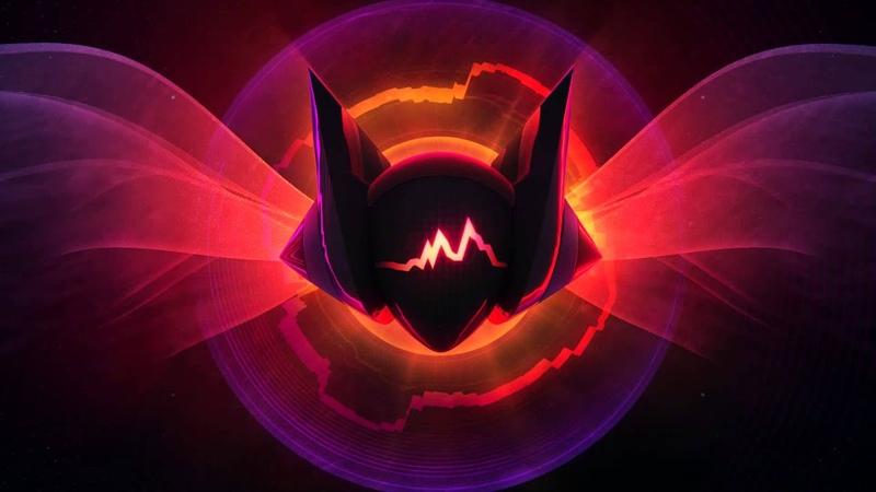 DJ Sona's Ultimate Skin Music Concussive Bassnectar x Renholdër Music League of Legends