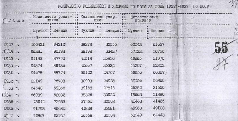 Белорусский «голодомор», изображение №36