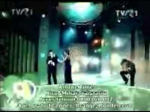 Mihai Traistariu Nico All the time LIVE Eurovision 2005 Selectia Nationala