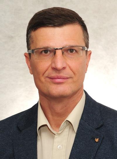Вячеслав Сакмаров