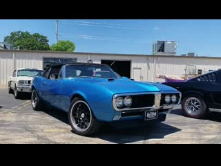 Gas Monkey Garage - Cars.