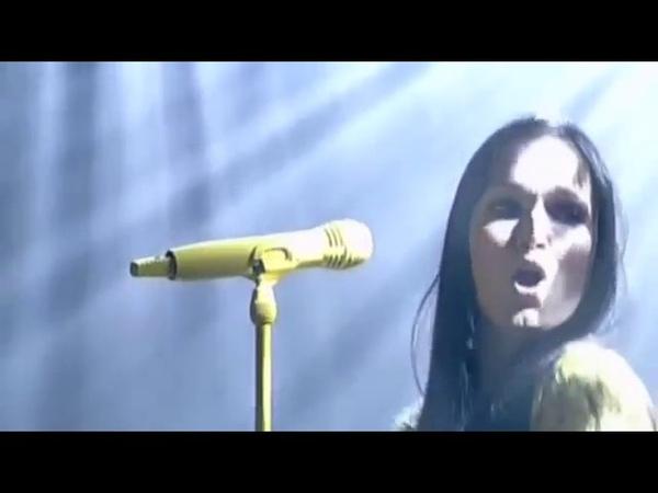 Nightwich Tarja Turunen Full Concert Live in Netherlands Lowlands Festival 2005