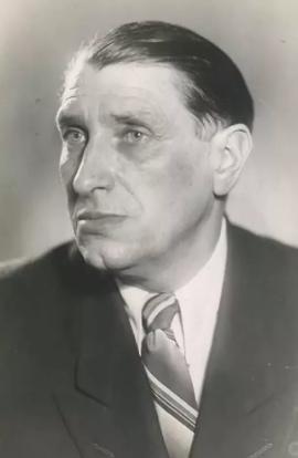 Иван Петрович Иванов-Вано