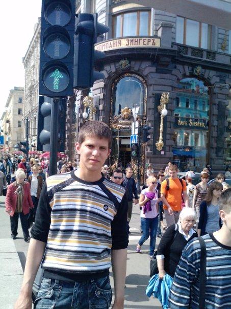 Сергей Колченко фото №8