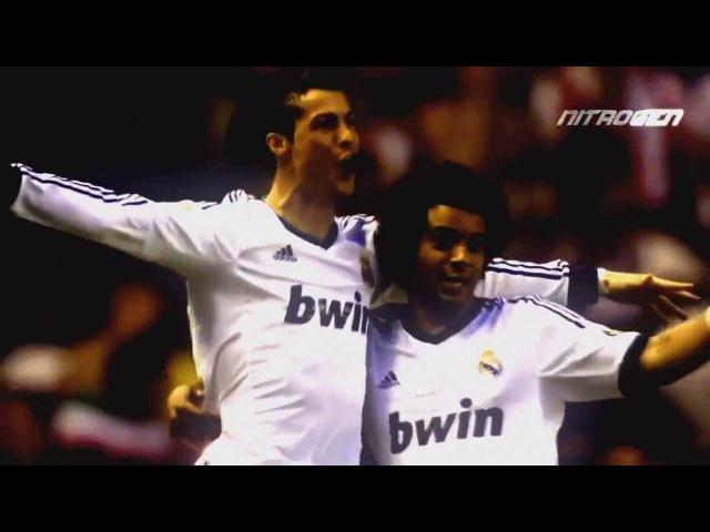 Cristiano Ronaldo Get Out Love season 11 13 NITROGENᴴᴰ
