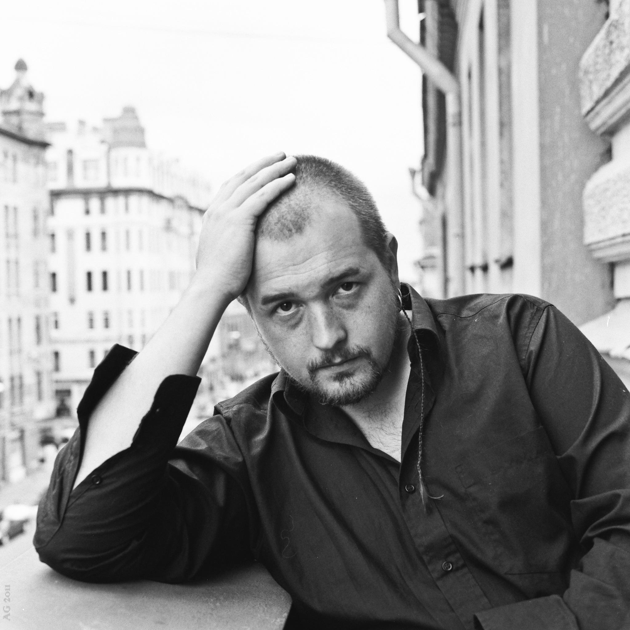 Андрей Городецкий, 37 лет, London, Великобритания. Фото 6