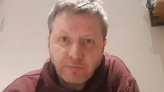 Владислав Котлярский. Обращение к силовикам (2021)
