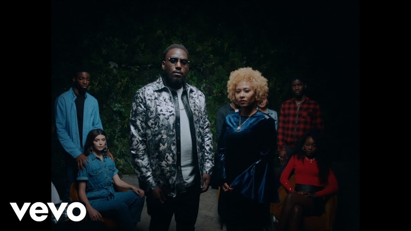 Nana Rogues Emeli Sandé I Don't Know Official Video