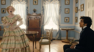 THE PERSONAL HISTORY OF DAVID COPPERFIELD | Love At First Sight Featurette | Searchlight Pictures