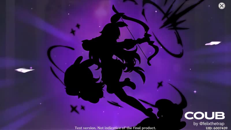 Genshin Impact l Случай в гаче
