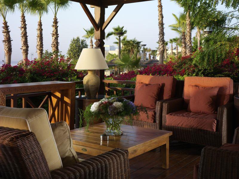 Топ 5 лучших отелей Кипра, изображение №1