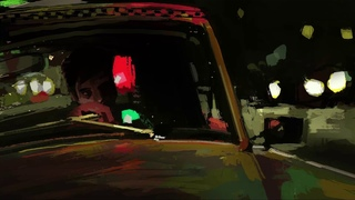 The Ambience of Taxi Driver