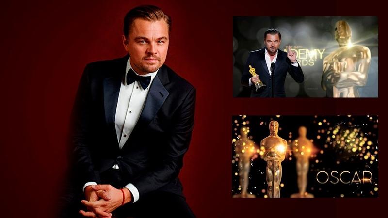 Леонардо Ди Каприо Оскар на русском l Leonardo DiCaprio Oscar Speech Русская озвучка