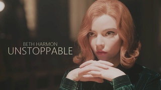 Beth Harmon | Unstoppable